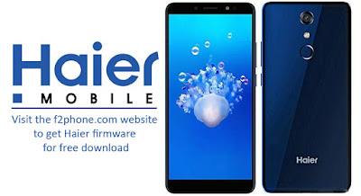 firmware haier and how to flash update haier