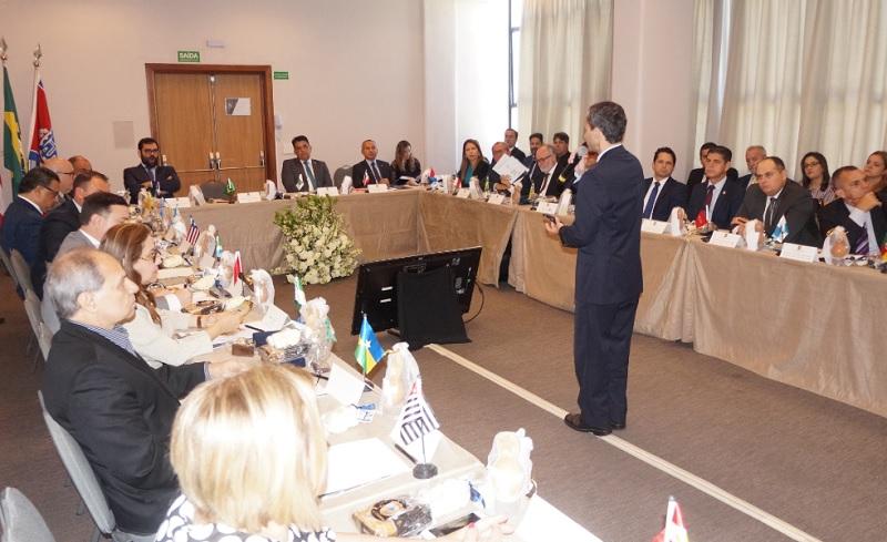 Bahia recebe reunião nacional dos chefes de Polícia Civil - Portal Spy