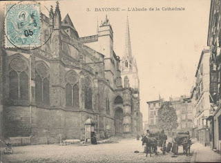 religion communes bayonne autrefois