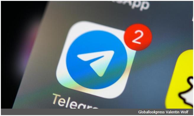 Telegram,تطلق,خدمة,الاتصال,المرئي,في,الذكرى,السابعة,لتأسيسها