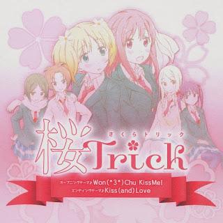 Sakura Trick OST