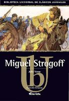 Descargar gratis Miguel Strogoff de julio Verne gratis en epub y pdf