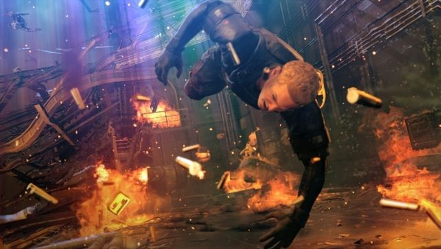 Metal Gear Survive detalha sua curiosa trama em entrevista na Gamescom 2016.
