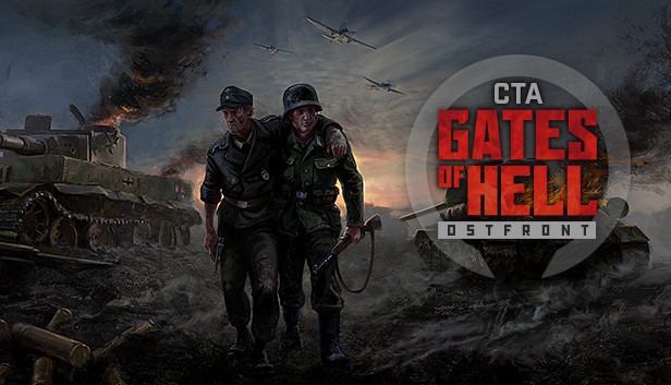 Call to Arms Gates of Hell: Ostfront