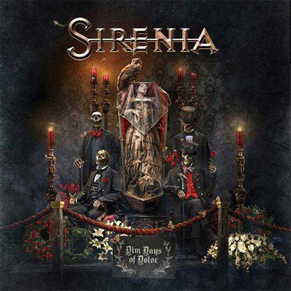 Sirenia - Dim Days of Dolor (Album Lyrics), Sirenia - Goddess of the Sea Lyrics, Sirenia - Dim Days of Dolor Lyrics, Sirenia - The 12th Hour Lyrics, Sirenia - Treasure n' Treason Lyrics, Sirenia - Cloud Nine Lyrics, Sirenia - Veil of Winter Lyrics, Sirenia - Ashes to Ashes Lyrics, Sirenia - Elusive Sun Lyrics, Sirenia - Playing with Fire Lyrics, Sirenia - Fifth Column Lyrics, Sirenia - Aeon's Embrace Lyrics, Sirenia - Aeon's Embrace (French Version)