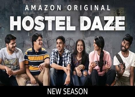 Download Hostel Daze (2021) Season 02 Hindi 720p + 1080p WEB-DL x264