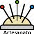 Artesanato (aparece ao passar o mouse)