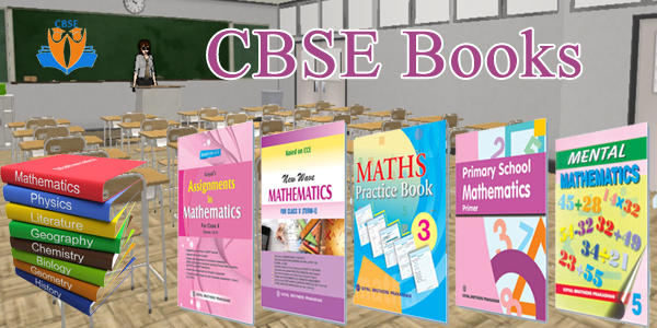 CBSE Books Download for UPSC