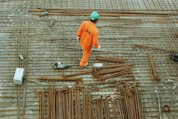 How to Choose Steel Reinforcement or Rebar for Construction?