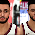 Larry Nance, Jr. Cyberface, Hair and Body Model By DP [FOR 2K21]