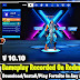 Fortnite Android Battle Royal V 10.10 Season 10 official game - Any Android device - Latest 2019