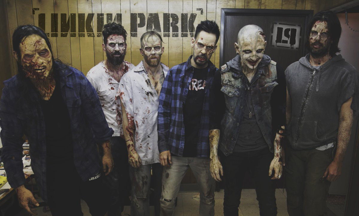 Download Semua Album Linkin Park Full 20 Album