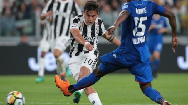 Juventus Bangkit Di Babak Kedua Untuk Menang 3-1 Atas Bologna