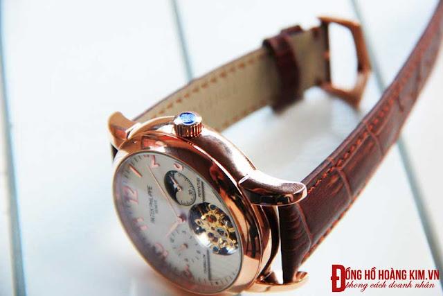 Đồng hồ cơ nam