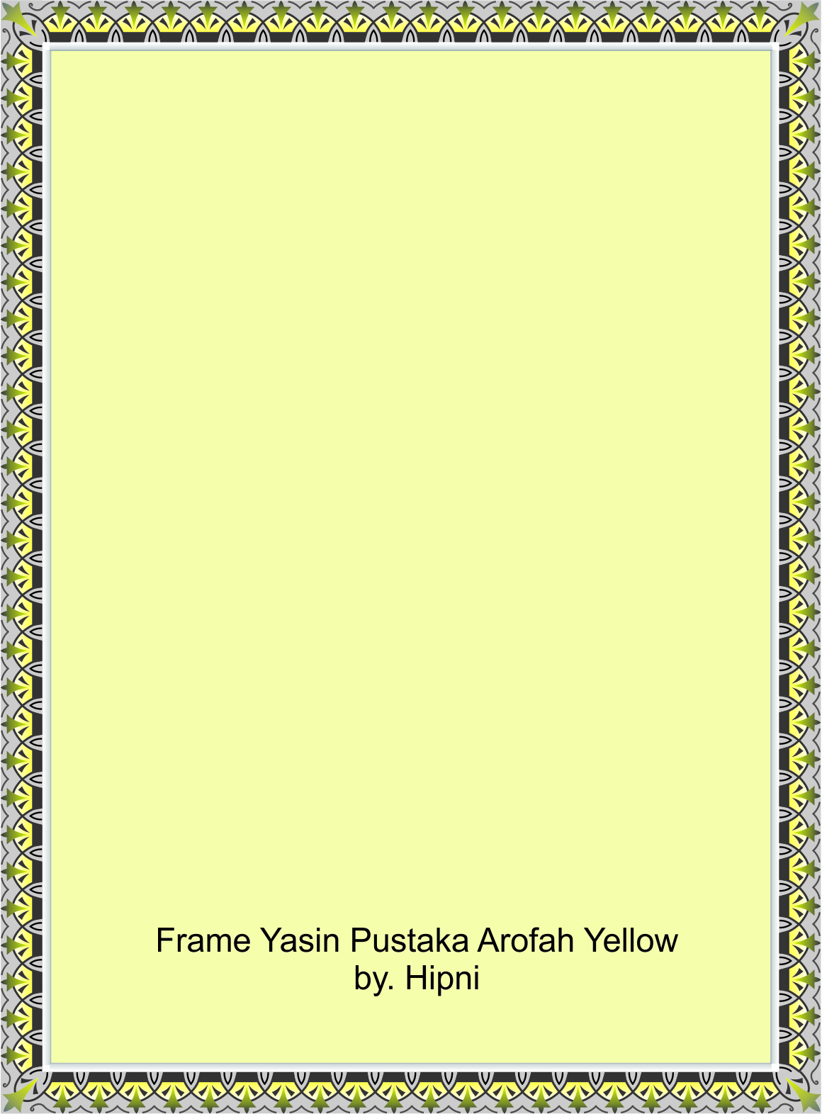 Download Cover Yasin Format Coreldraw : download, cover, yasin, format, coreldraw, Bingkai, Yasin, Tuntas