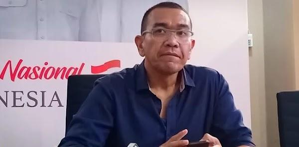 Andi Arief: Arya Sinulingga Bisa Bela Bosnya, Tapi Tidak Bisa Hapus Kejahatan Jiwasraya