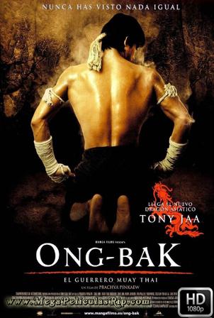 Ong Bak [1080p] [Latino-Thailandes-Ingles] [MEGA]