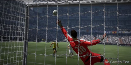 FIFA 17 PC Game