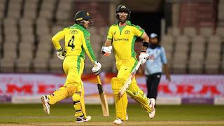 England vs Australia 3rd ODI 2020 Highlights