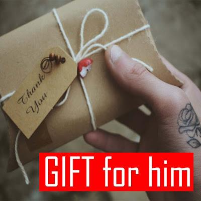 Gift Ideas for him boy friend 2020