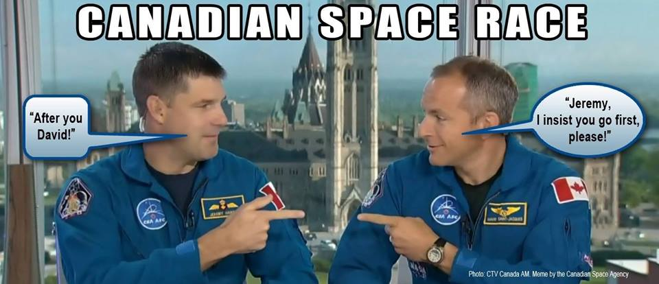 canadian space agency astronaut selection - photo #39