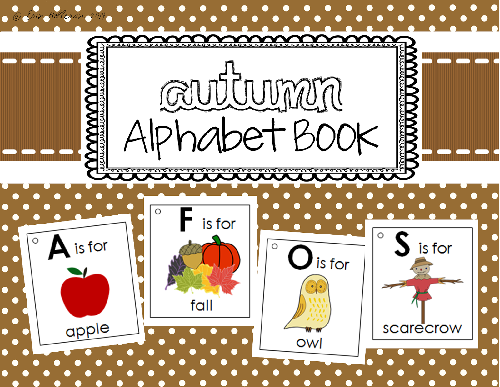 Preschool Ponderings Preschool Activities For Autumn