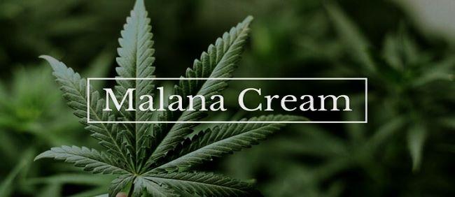 Malana-Cream