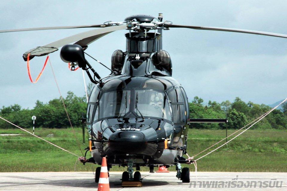 DEFENSE STUDIES: Thai Military Acquires Two New Airbus