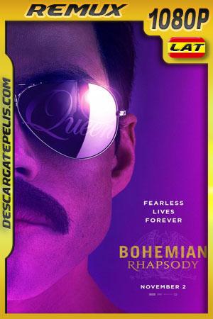 Bohemian Rhapsody (2018) Remux 1080p Latino – Ingles