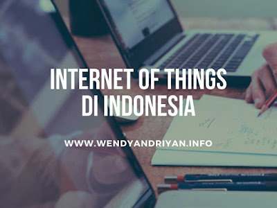 Internet of Things di Indonesia