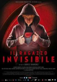 The Invisible Boy 2014 Hindi Dubbed Full Movies Free Download 480p
