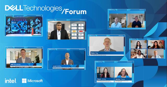 Dell Tech Forum 2021