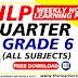 WHLP GRADE 6 QUARTER 1