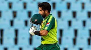 CricketHighlightsz - South Africa vs Pakistan 3rd T20I 2021 Highlights