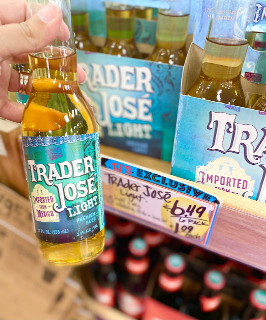 Trader Joe's Favorites: What I Love, What I Buy