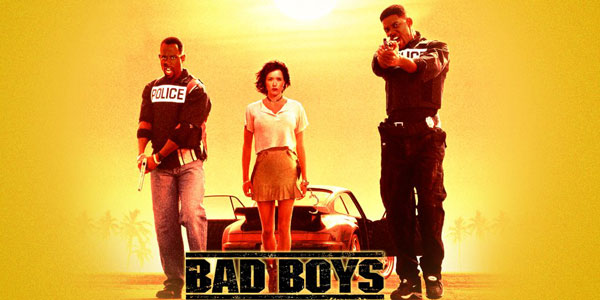 Cớm Siêu Quậy 2 - Bad Boys II (2003)