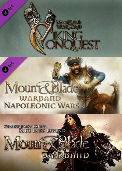 Mount & Blade: Warband Free Download Full Version
