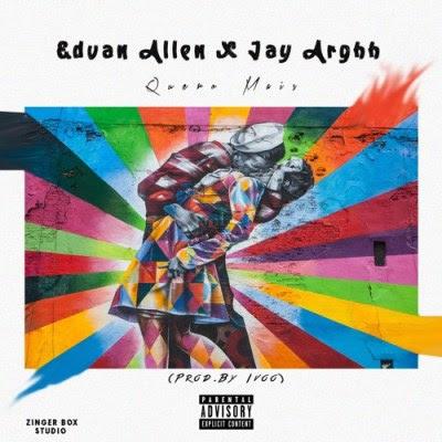 Baixar Musica: Edvan Allen & JayArghh 0 Quero Mais