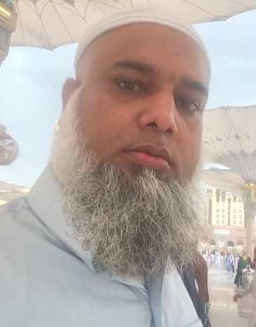 Abu Rayhan, President of United Muslim Ummah