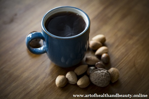 black coffee benefits
