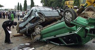 19 pass on, 34 harmed in Kaduna-Abuja fresh crash