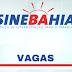 SineBahia: Vagas de emprego para Barreiras-BA nesta Segunda-Feira 07/10.
