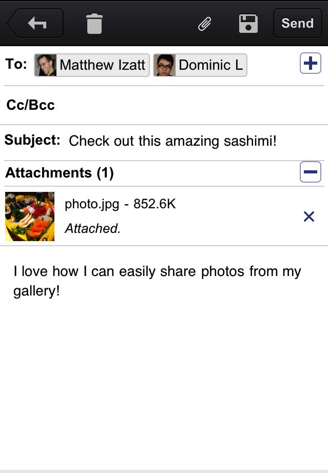 app de rencontre sur ipad