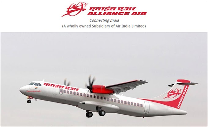 Air India Jobs Recruitment 2020 - Chief Financial Officer Posts