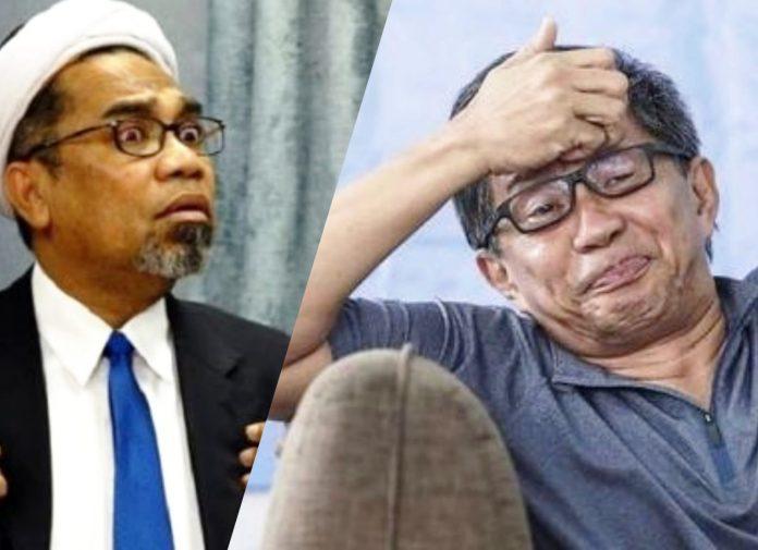 Sindir Ketum Parpol Puja-Puji Jokowi, Rocky Gerung: Semua Akan 'Ngabalinisasi' Pada Waktunya