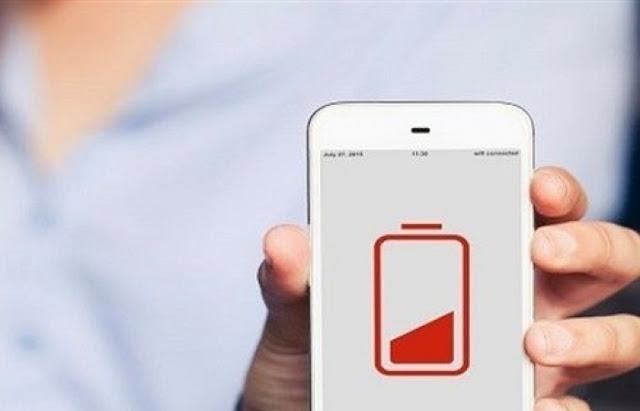 تطبيق سحري من شركة InstaCharge قادر على شحن بطارية هاتفك في 30 ثانية فقط !! رهيب جدا