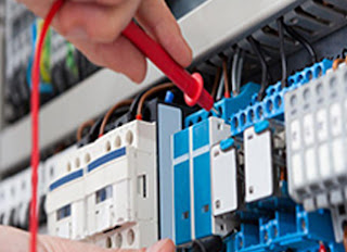 electrical audit