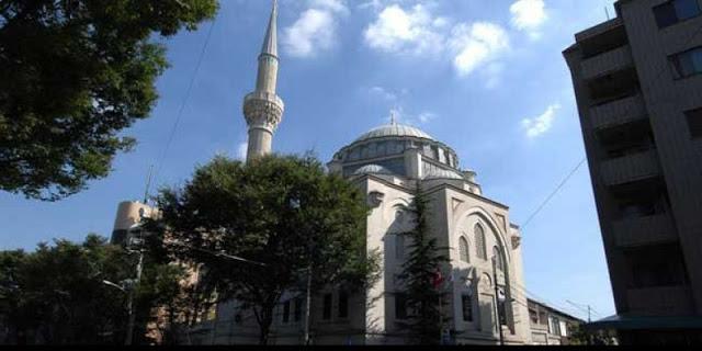 Alhamdulillah, Muslim dan Masjid di Jepang Kian Bertambah