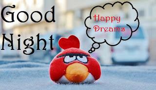 good night sweet dreams cartoon images