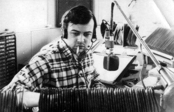 Farewell to Luxy's Bob Stewart